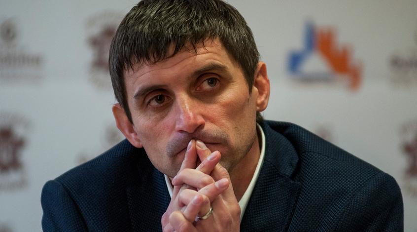 """Сергей Шищенко: """"Матчи за попадание в еврокубки должны быть жаркими"""""""