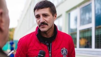 """Сергій Гринюк залишає пост президента """"Буковини"""""""