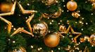 Новогодне-рождественские поздравления от футболистов и тренеров (Видео)