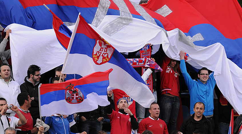 Сербия - Чили: продуманная ставка на сербов