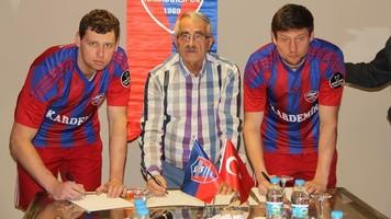 Украинцы в Турции: Рыбка пропустил на 92-й, Селезнев вышел в концовке