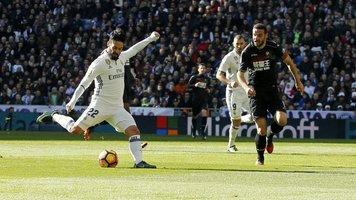"""""""Реал"""" - """"Рома"""": коэффициент 2,50 на гол Иско"""