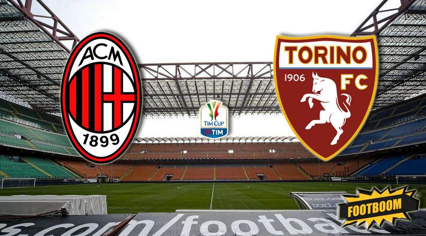 Милан -  Торино: где и когда смотреть матч онлайн