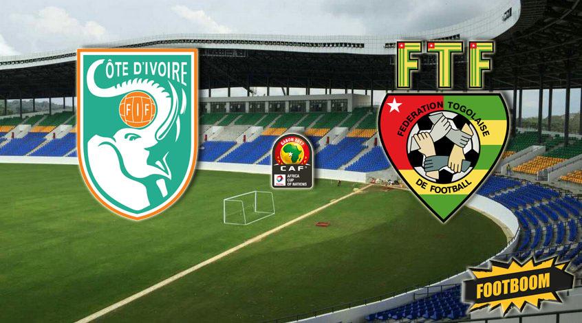 Прогноз на матч Нигерия Кот-дИвуар