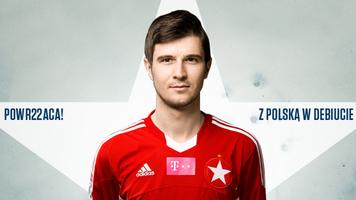 """Официально: экс-игрок """"Карпат"""" Семир Штилич подписал соглашение с """"Вислой"""""""