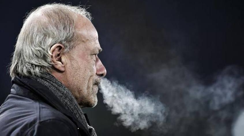 """""""Интер"""" рассматривает возможность приглашения Марку Силвы и Вальтера Сабатини"""
