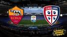 """Чемпионат Италии. """"Рома"""" - """"Кальяри"""" 1:0. Третья минимальная победа кряду (Видео)"""
