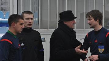 Мемориал Макарова-2017: 5-й игровой день