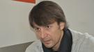 Александр Шовковский, которого вы не знали: романтик