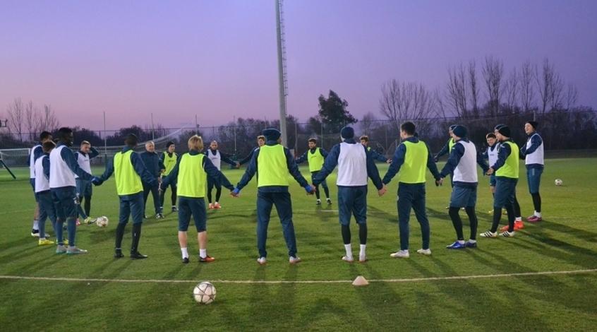 """CIES: """"Сталь"""" - самая молодая команда Европы"""