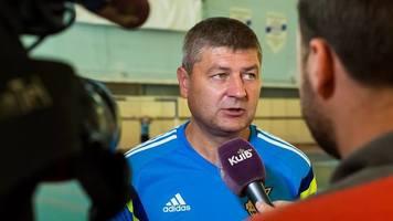 Александр Косенко: на ничьей с Испанией останавливаться не будем