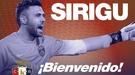 "Сальваторе Сиригу отразил два пенальти за две минуты в матче с ""Атлетико"" (Видео)"