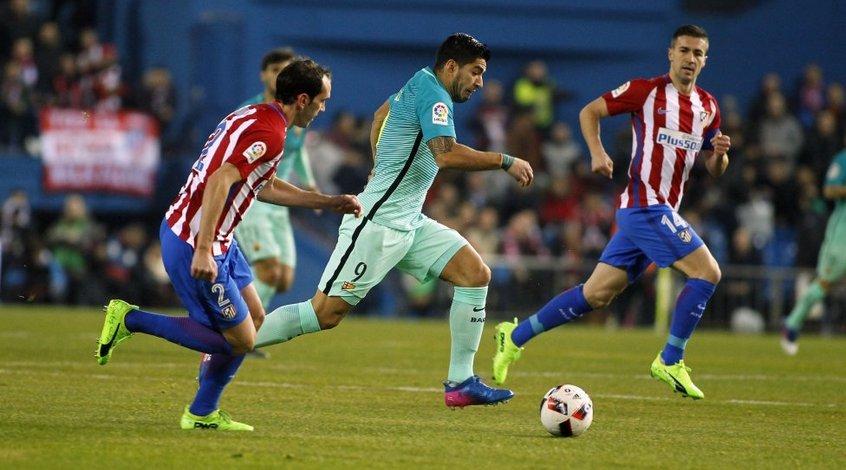 Дисквалификация Луиса Суареса остается в силе, уругваец пропустит финал Кубка Испании