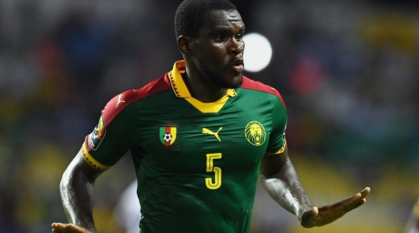 """Камерун – Гана 2:0. """"Львы"""" выходят в финал!"""