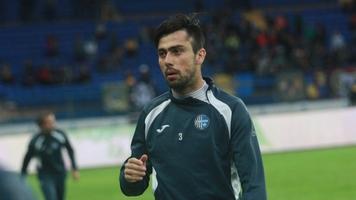 """Темур Парцвания и Давид Таргамадзе могут стать игроками """"Арсенала-Киев"""""""