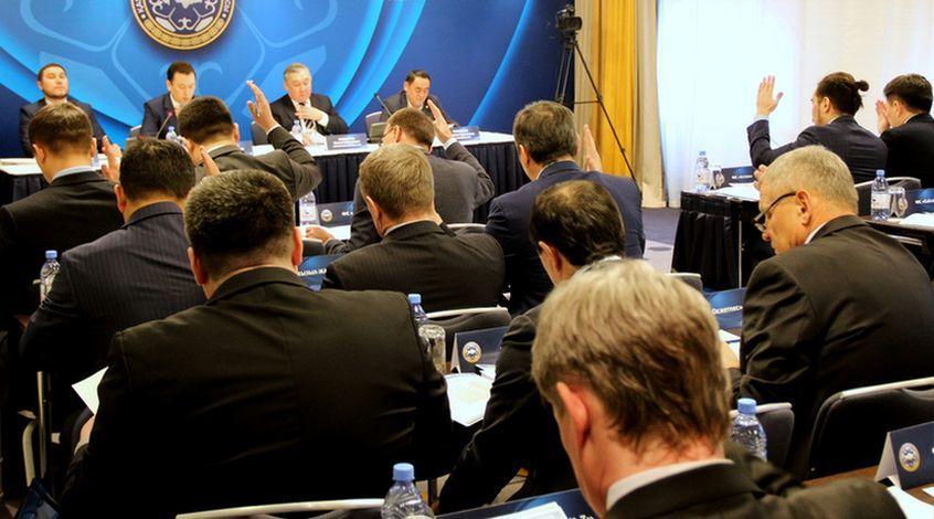 Совет ПФЛК – итоги и реквием по бразильской мечте