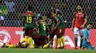 У Камеруна отобрали право проведения Кубка Африки-2019