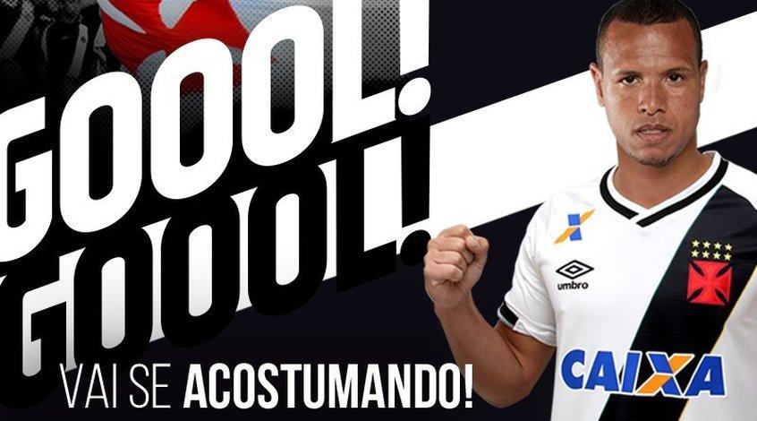 Официально: Луис Фабиано вернулся в Бразилию