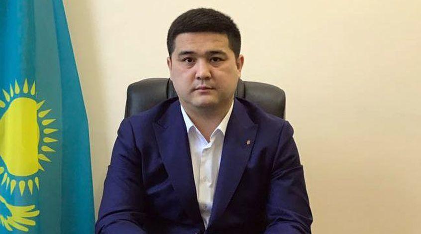 """Тимур Нигимов: """"Бюджет """"Атырау"""" – 2 миллиарда тенге"""""""