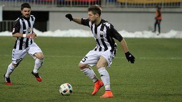 Кирилл Петров отказался жать руку сопернику в чемпионате Азербайджана