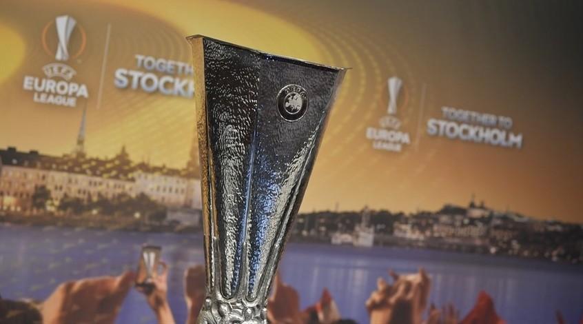 "УЕФА назвал арбитров на финал Лиги Европы ""Аякс"" - ""Манчестер Юнайтед"""