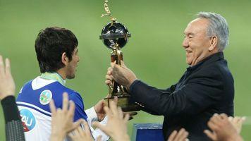 Суперкубок Казахстана: история противостояний и триумфов