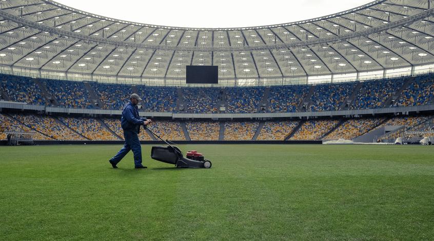 """9 червня на НСК """"Олімпійський"""" відбудеться """"Золотий матч"""" Другої ліги"""