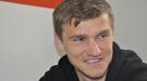 Александр Гладкий забил свой 80-й мяч в чемпионатах Украины