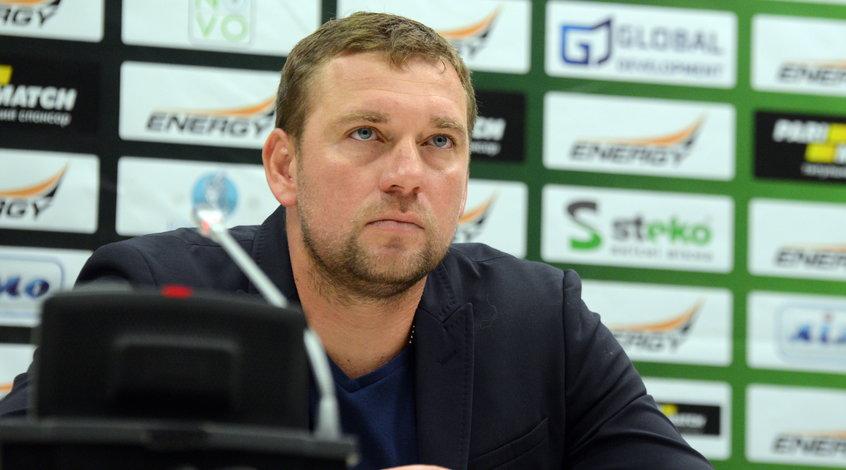 "Александр Бабич: ""Радует, что лазарет наш почти пуст"""