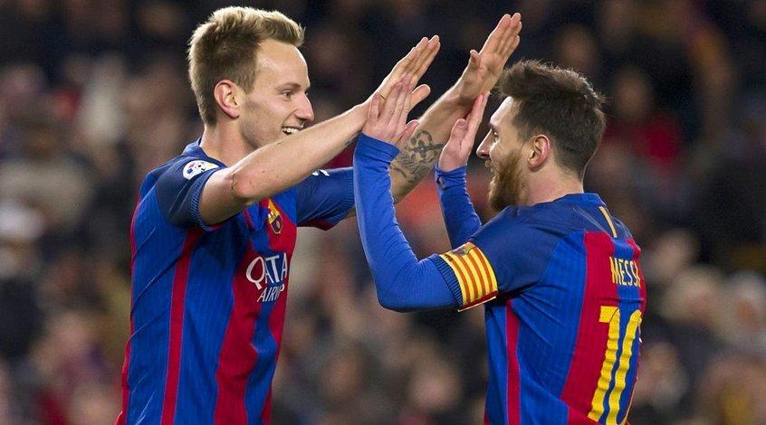 """Летом """"Барселона"""" рассчитывает заработать круглую сумму на продаже игроков"""