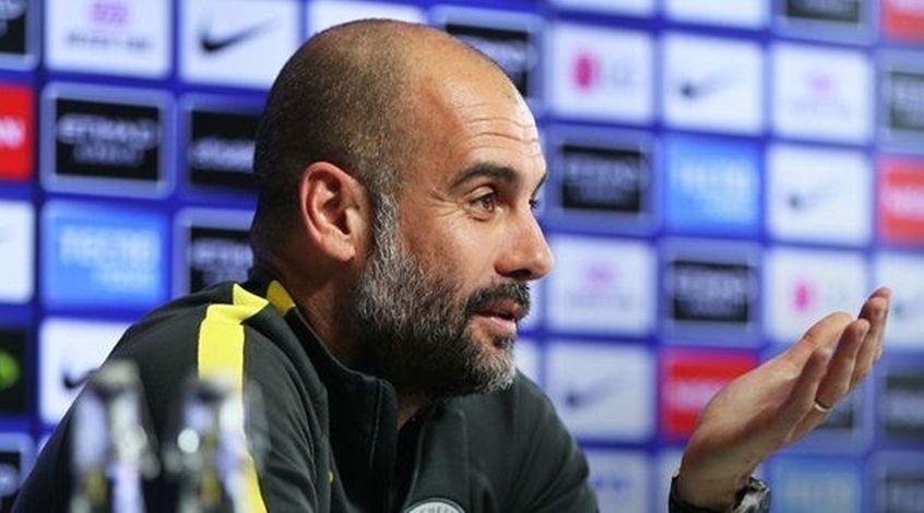 """Хосеп Гвардиола: """"Это лучшее выступление """"Манчестер Сити"""" с момента моего прихода"""""""
