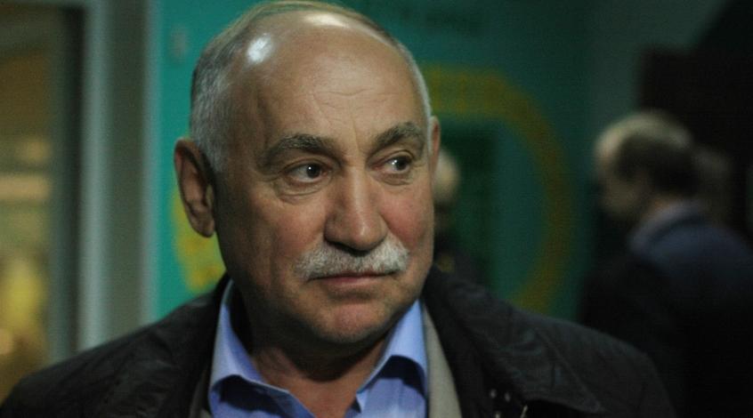 """Віктор Грачов: """"Я не уявляю, з ким """"Шахтар"""" може втратити залікові пункти"""""""
