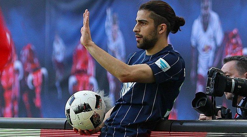 Родригес футболист вольфсбург