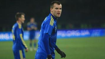 """Андрей Ярмоленко: """"Мы едем в Загреб не отбиваться"""""""