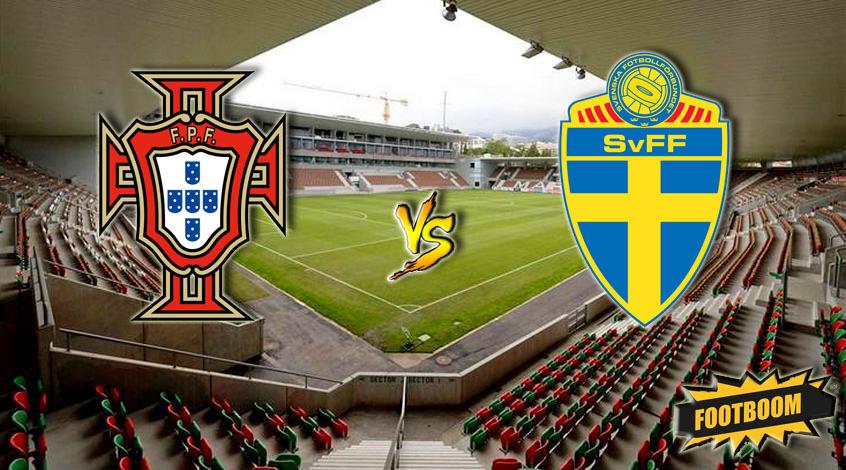 Португалия - Швеция. Анонс и прогноз матча