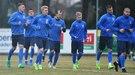 Накануне матча Хорватия – Украина: страсти по составу