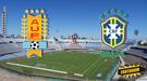 Уругвай - Бразилия 1:4. Тройной Паулиньо