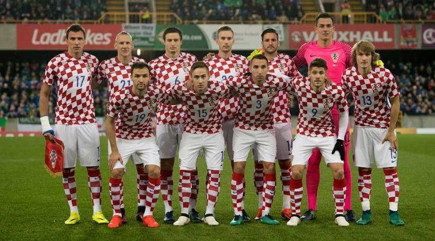 Footboom представляет соперника: сборная Хорватии