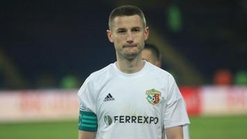 Володимир Чеснаков назвав свою трійку кращих гравців УПЛ