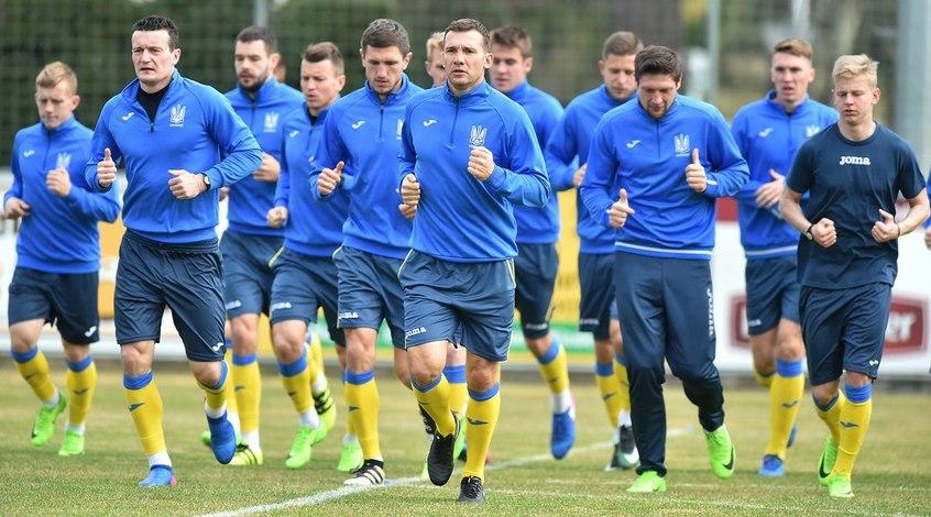 Словацкий футбольный союз проинформировал, что матч с Украинским государством состоится воЛьвове