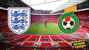 Отбор к ЧМ-2018. Англия - Литва 2:0 (Видео)