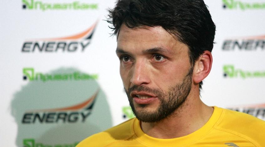 Прежний  игрок сборной Украины будет играть вСША за«Харрикейн»