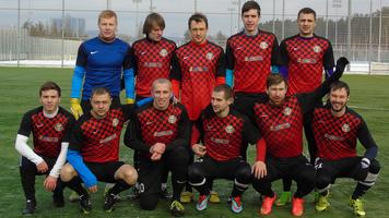 """Юрій Балашев: """"Наша мрія - стадіон у Шпитьках"""""""