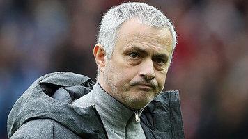 """Жозе Моуриньо: """"Не считаю, что """"Челси"""" заслужил эту победу"""""""