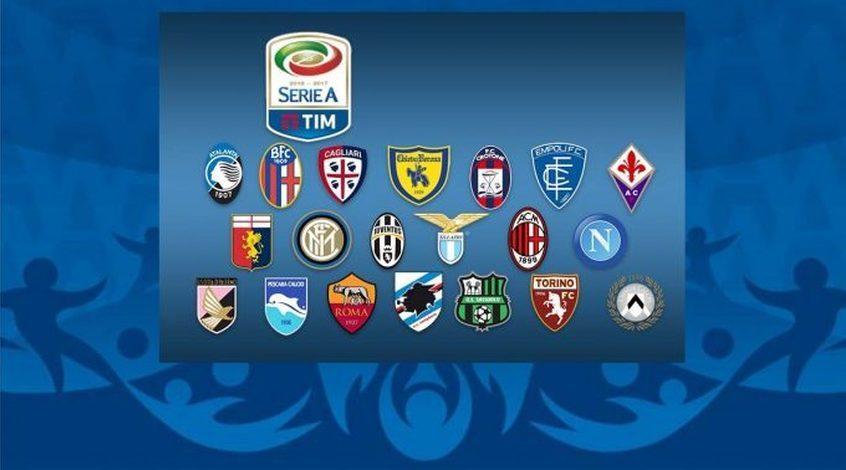 В Италии вспыхнул новый скандал: у футболистов фальшивые паспорта