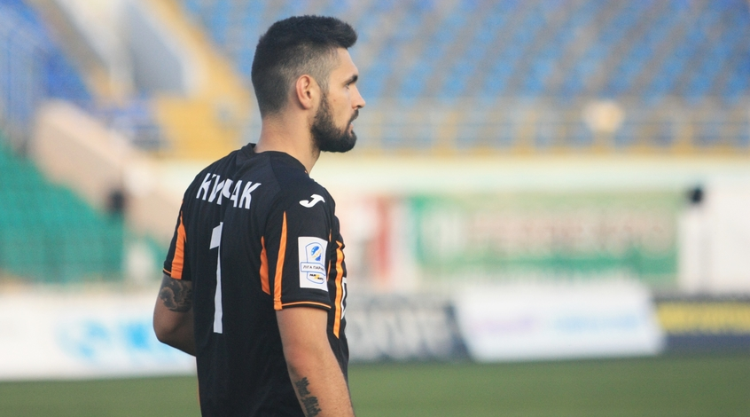 """Артем Кичак: """"До всех игроков не достучались, но на личности переходить не буду"""""""