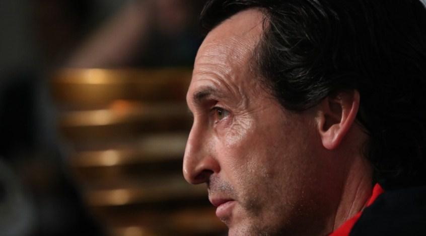 """Унаи Эмери: """"Ошибочное решение судьи очень сильно помогло """"Реалу"""""""