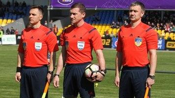 """Мирослав Ступар: """"На 11-й хвилині в ворота """"Олександрії"""" мав бути призначений пенальті"""""""