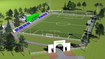 """""""Джуніорс"""" матиме власний стадіон у Шпитьках"""