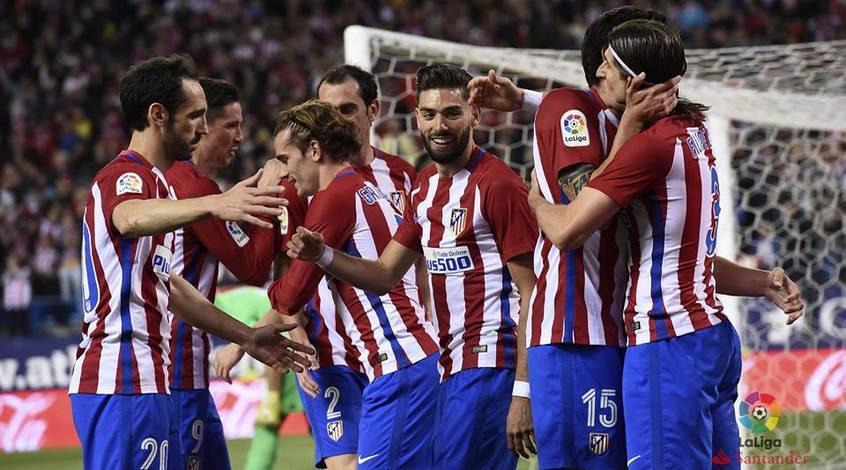Атлетико непередаст билеты болельщикам Барселоны из-за «проблем слогистикой»